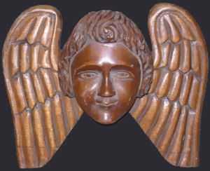 Decorative angel - 9